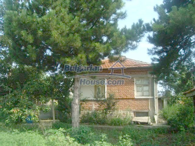 11467:2 - Lovely house with a large garden close to Elhovo