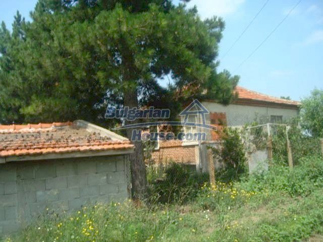11467:3 - Lovely house with a large garden close to Elhovo