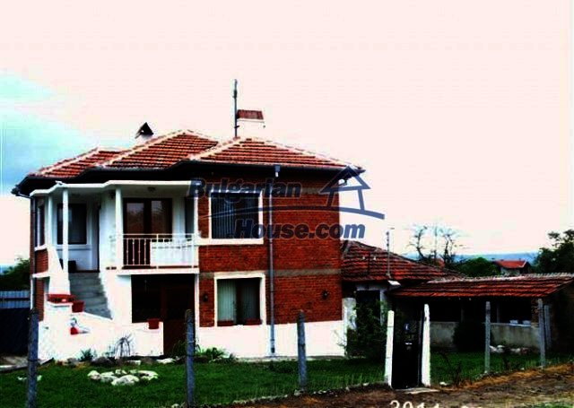 11470:2 - Beautiful rural house after renovation in Yambol region