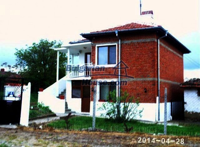 11470:3 - Beautiful rural house after renovation in Yambol region