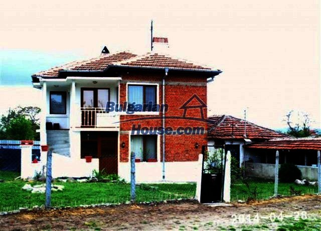 11470:4 - Beautiful rural house after renovation in Yambol region