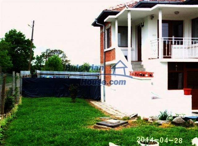 11470:5 - Beautiful rural house after renovation in Yambol region