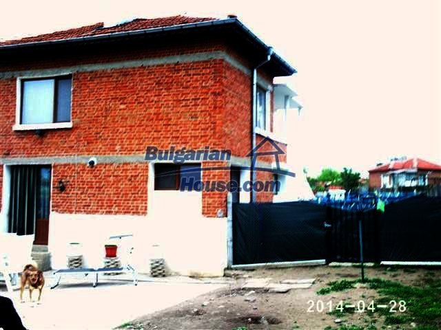 11470:6 - Beautiful rural house after renovation in Yambol region