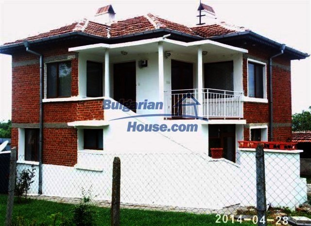 11470:8 - Beautiful rural house after renovation in Yambol region