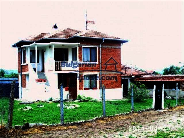 11470:10 - Beautiful rural house after renovation in Yambol region