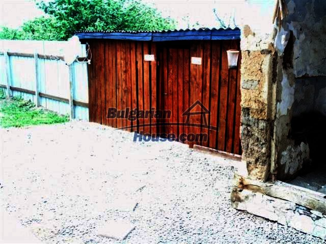 11470:29 - Beautiful rural house after renovation in Yambol region