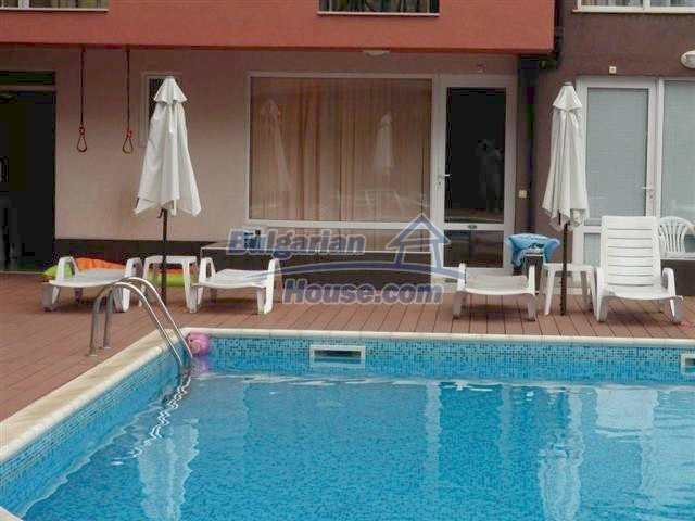 11471:2 - Exceptionally elegant studio apartment in Nessebar