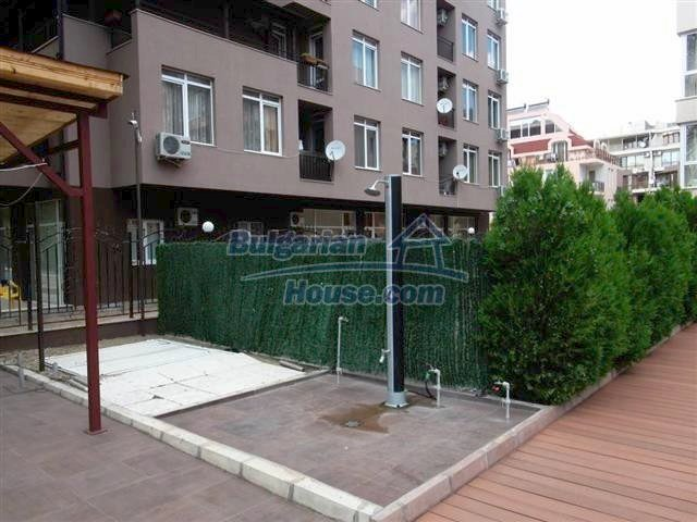 11471:5 - Exceptionally elegant studio apartment in Nessebar