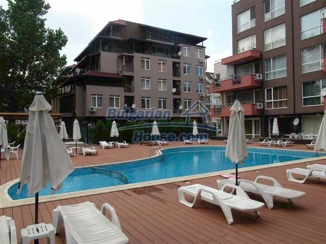 11471:7 - Exceptionally elegant studio apartment in Nessebar