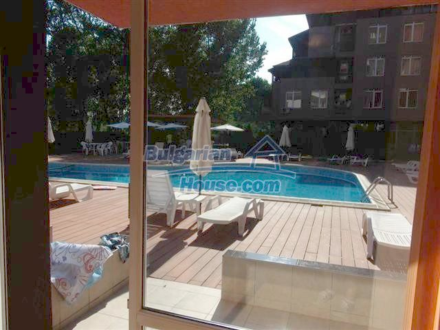 11471:8 - Exceptionally elegant studio apartment in Nessebar