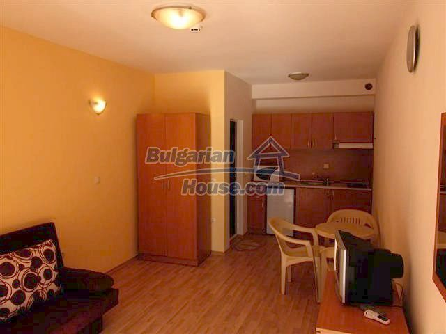 11471:9 - Exceptionally elegant studio apartment in Nessebar