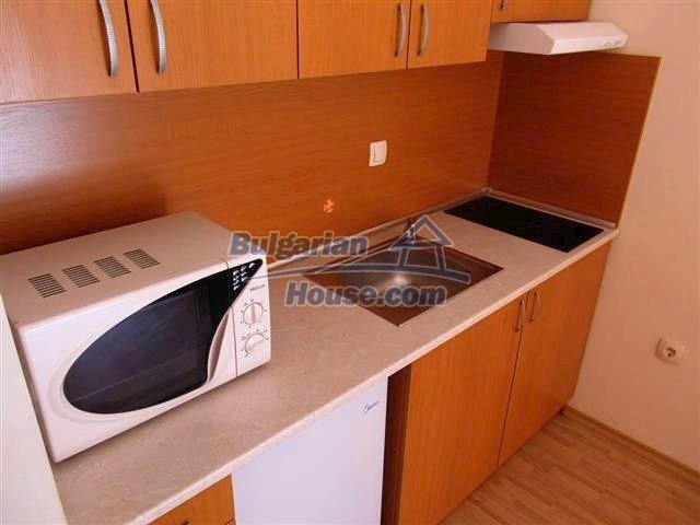 11471:17 - Exceptionally elegant studio apartment in Nessebar
