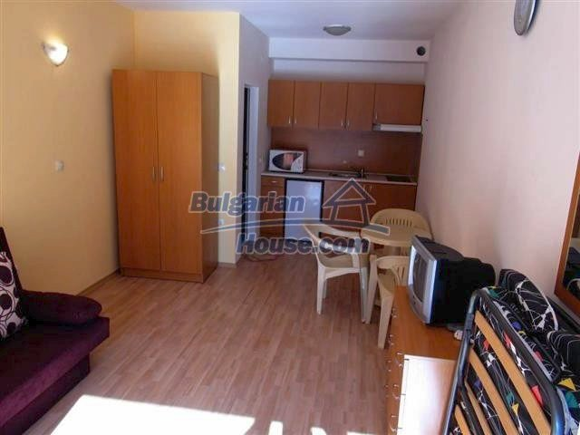 11471:18 - Exceptionally elegant studio apartment in Nessebar