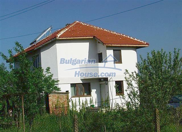 11479:1 - Lovely furnished and finished house 20 km from the sea