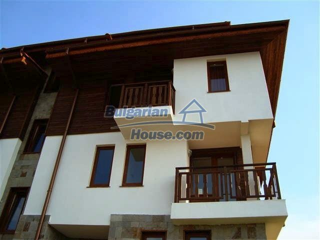 11482:2 - Fantastic coastal apartment with amazing panoramas - Sozopol