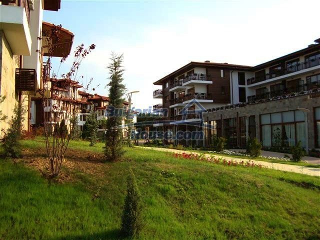 11482:4 - Fantastic coastal apartment with amazing panoramas - Sozopol
