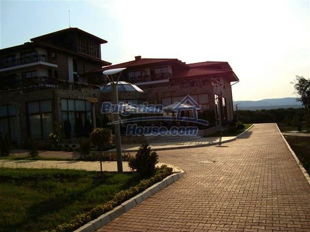 11482:5 - Fantastic coastal apartment with amazing panoramas - Sozopol