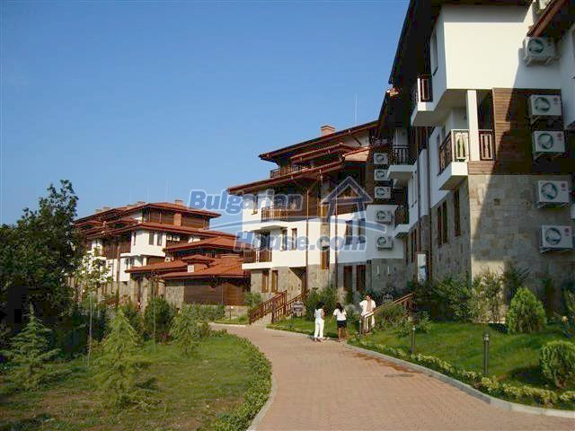 11482:6 - Fantastic coastal apartment with amazing panoramas - Sozopol