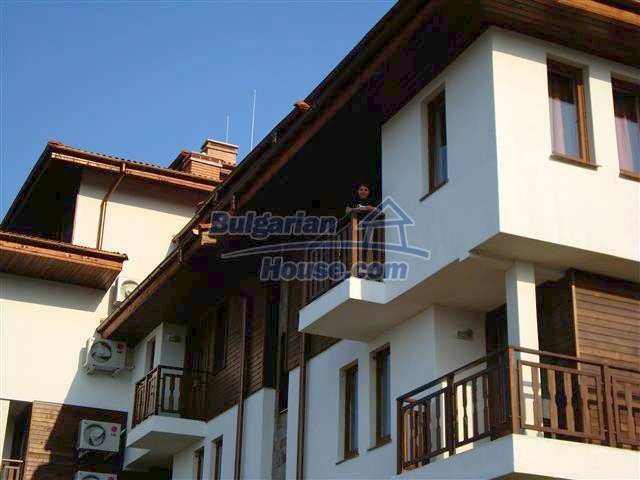 11482:8 - Fantastic coastal apartment with amazing panoramas - Sozopol