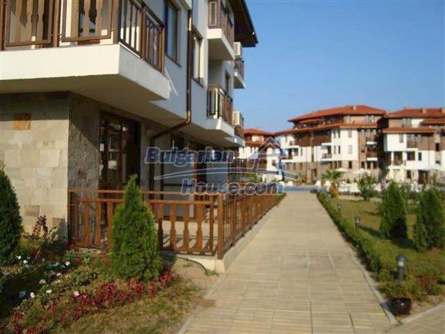 11482:9 - Fantastic coastal apartment with amazing panoramas - Sozopol
