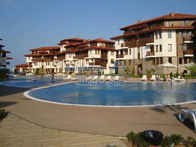 11482:10 - Fantastic coastal apartment with amazing panoramas - Sozopol