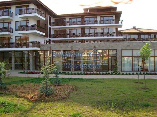 11482:14 - Fantastic coastal apartment with amazing panoramas - Sozopol