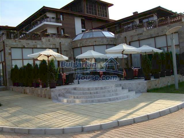 11482:15 - Fantastic coastal apartment with amazing panoramas - Sozopol