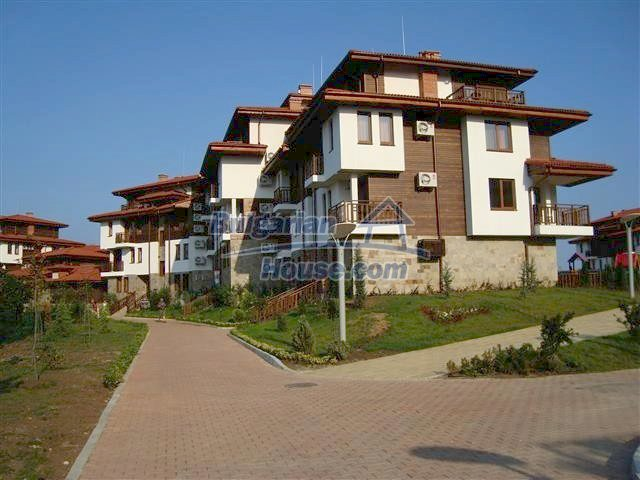 11482:17 - Fantastic coastal apartment with amazing panoramas - Sozopol