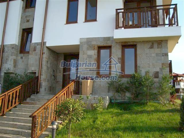 11482:18 - Fantastic coastal apartment with amazing panoramas - Sozopol