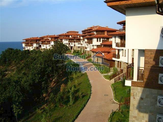 11482:32 - Fantastic coastal apartment with amazing panoramas - Sozopol