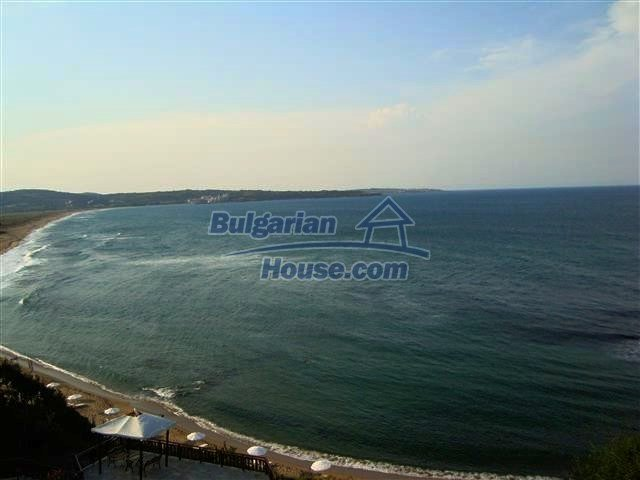 11482:33 - Fantastic coastal apartment with amazing panoramas - Sozopol