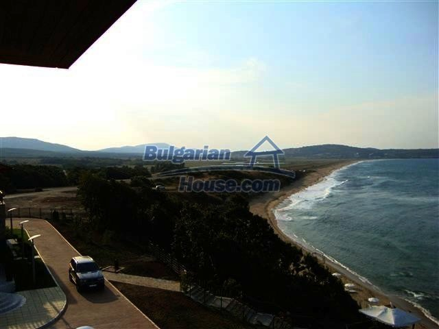 11482:34 - Fantastic coastal apartment with amazing panoramas - Sozopol