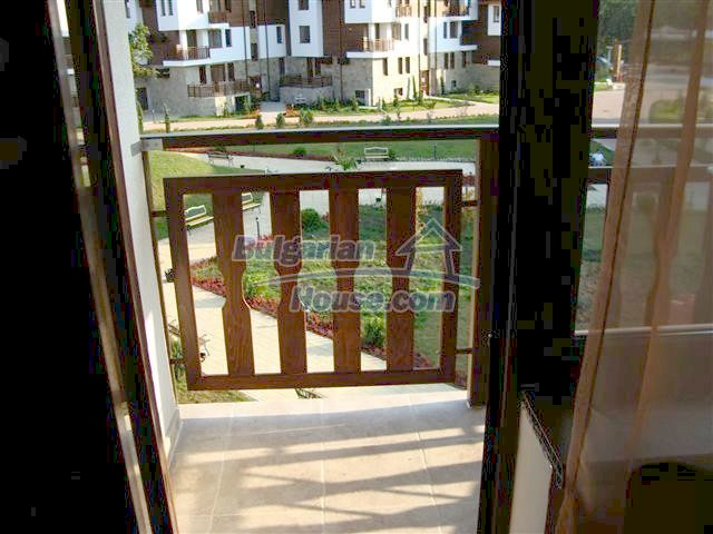 11482:42 - Fantastic coastal apartment with amazing panoramas - Sozopol