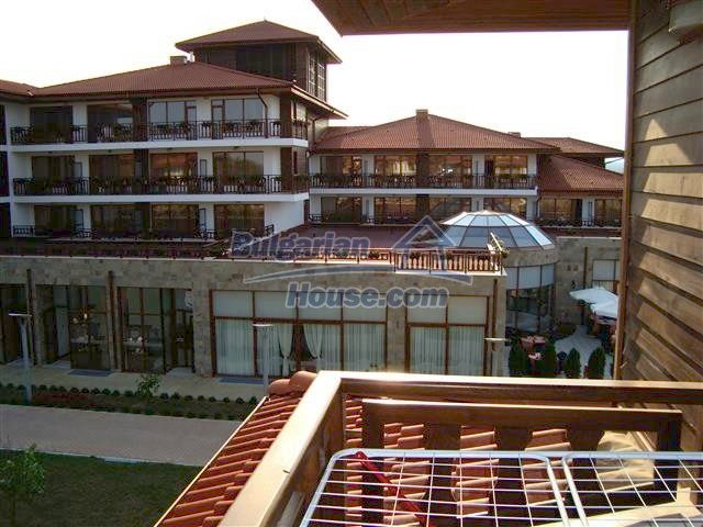 11482:43 - Fantastic coastal apartment with amazing panoramas - Sozopol