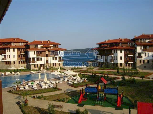 11482:44 - Fantastic coastal apartment with amazing panoramas - Sozopol