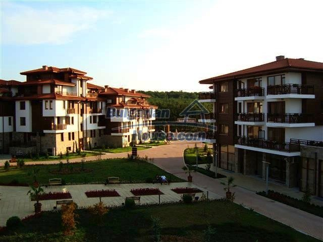 11482:46 - Fantastic coastal apartment with amazing panoramas - Sozopol