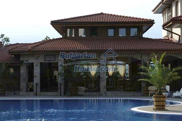 11482:49 - Fantastic coastal apartment with amazing panoramas - Sozopol
