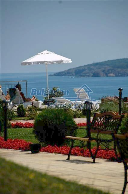 11482:55 - Fantastic coastal apartment with amazing panoramas - Sozopol