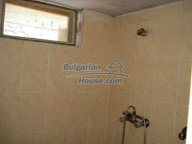11483:9 - Cheap lovely family home in a serene villageYambol region