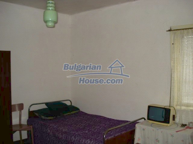 11483:18 - Cheap lovely family home in a serene villageYambol region
