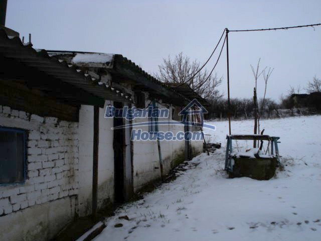 11483:26 - Cheap lovely family home in a serene villageYambol region