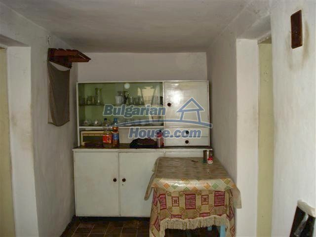 11486:2 - Very cheap rural house in good condition - Elhovo