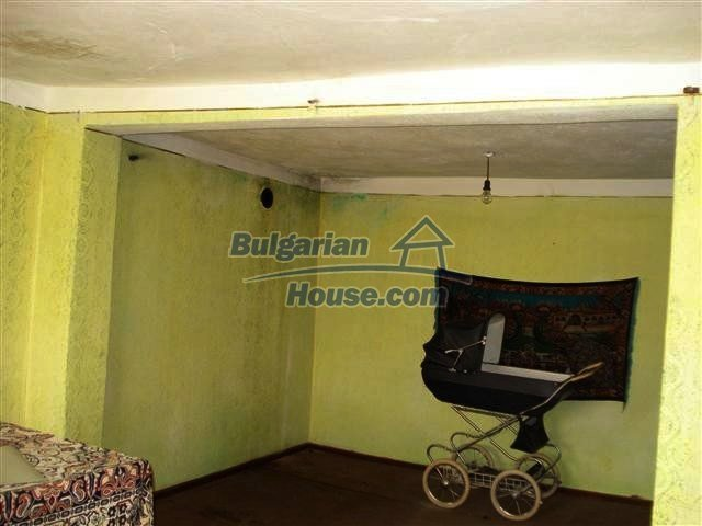 11486:11 - Very cheap rural house in good condition - Elhovo