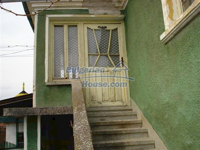 11486:7 - Very cheap rural house in good condition - Elhovo