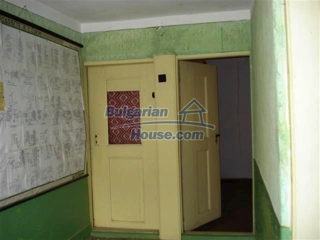 11486:8 - Very cheap rural house in good condition - Elhovo