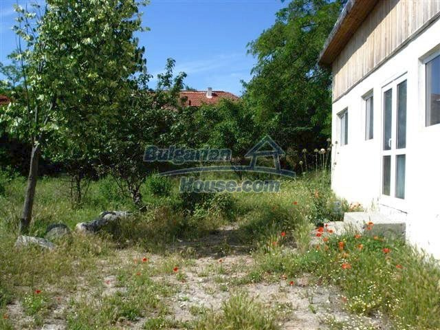 11487:12 - Low priced renovated rural house 3 km from Elhovo