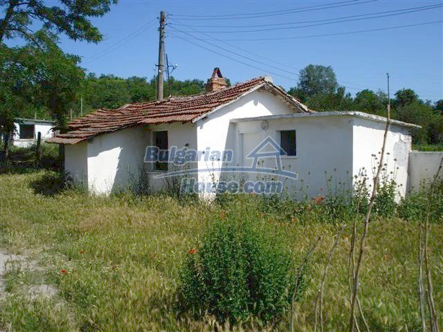11487:9 - Low priced renovated rural house 3 km from Elhovo