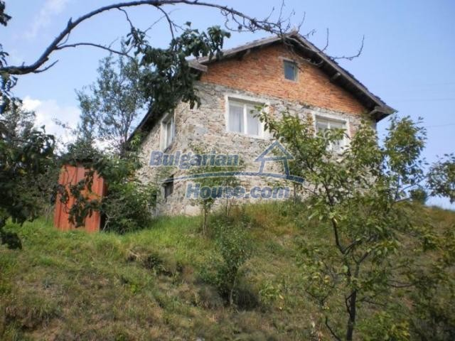 11489:3 - Massive beautiful house in the attractive spa resort of Banite