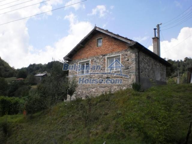 11489:5 - Massive beautiful house in the attractive spa resort of Banite