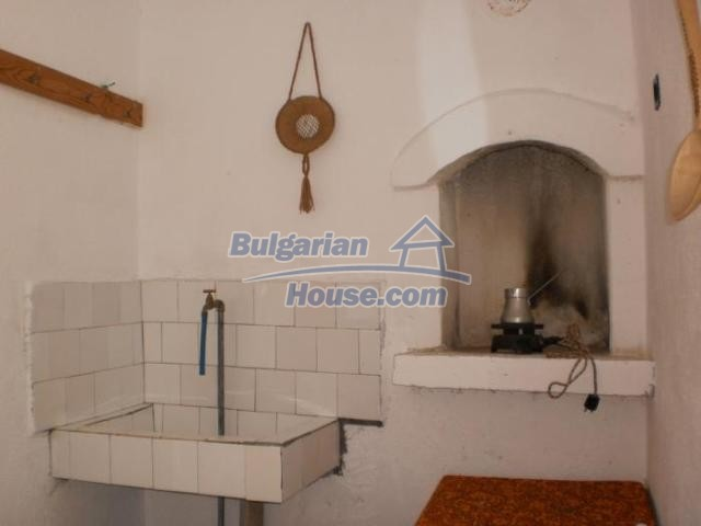 11489:15 - Massive beautiful house in the attractive spa resort of Banite